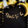 Girlang Bride to Be, Guld 80x19cm - PartyDeco