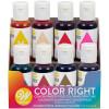 Wilton Color Right Livsmedelsfärg, basfärger