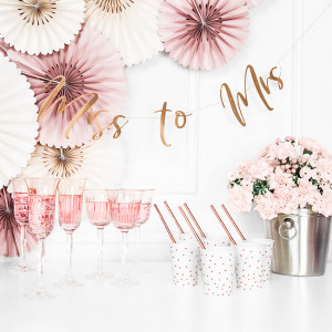 Girlang Miss to Mrs - PartyDeco