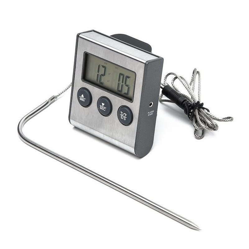 Digital Stektermometer 531
