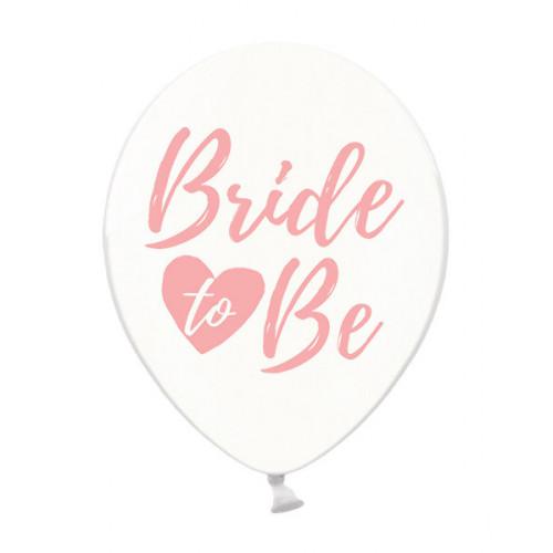 Ballonger Bride to be - PartyDeco