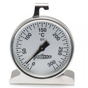 Ugnstermometer 300 grader - Patisse