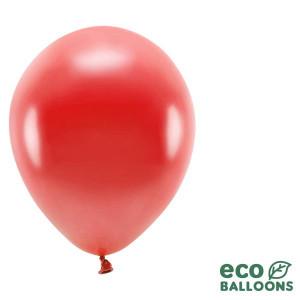 Ekologiska ballonger, Röd