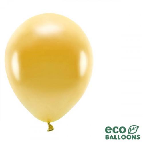 Ekologiska ballonger, Guld