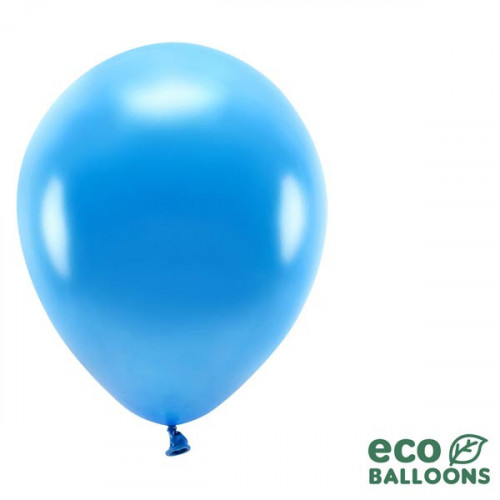 Ekologiska ballonger, Blå