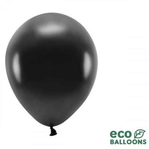Ekologiska ballonger, Svart