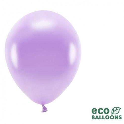 Ekologiska ballonger, Ljuslila