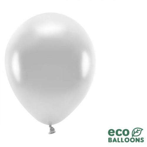 Ekologiska ballonger, Silver