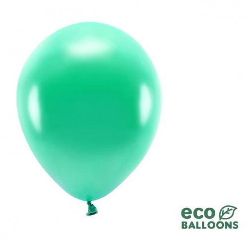 Ekologiska ballonger, Grön