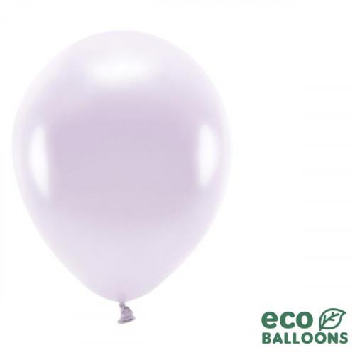 Ekologiska ballonger, Lila