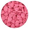 Rosa Deco Melts, 1 kg - FunCakes