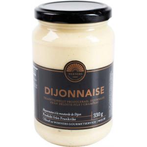 Dijonnaise - Werners Gourmetservice