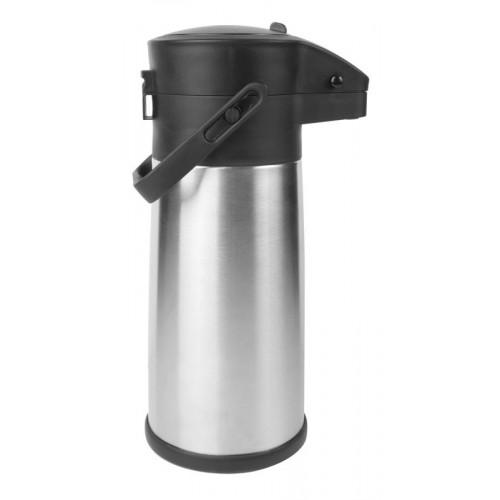 Pumptermos 2,2 liter