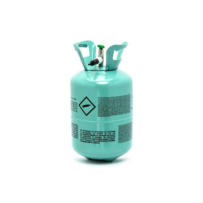 Helium, 0,21 m3