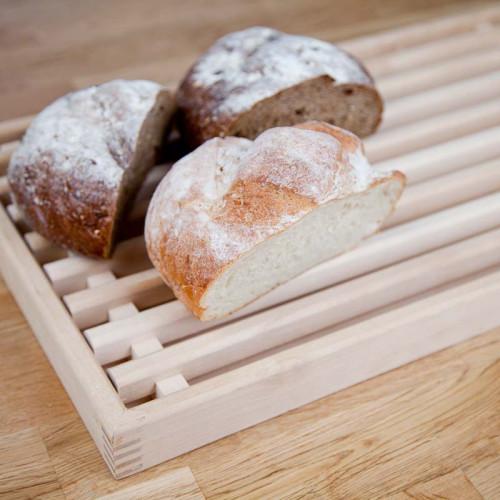 Brödskärbräda 50 x 30 cm