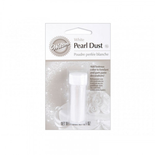 White Pearl Dust - Wilton