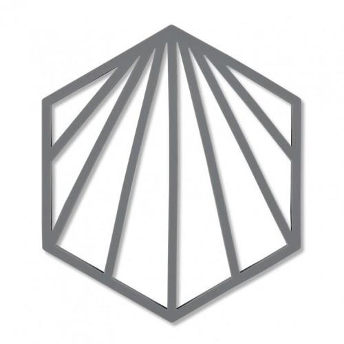 Grytunderlägg Shell, Cool Grey - Zone