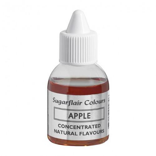 Smaksättning Äpple - Sugarflair