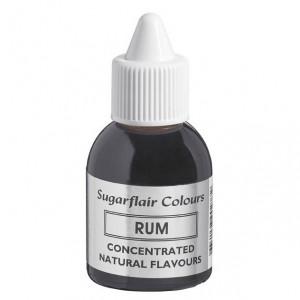 Smaksättning Rom - Sugarflair