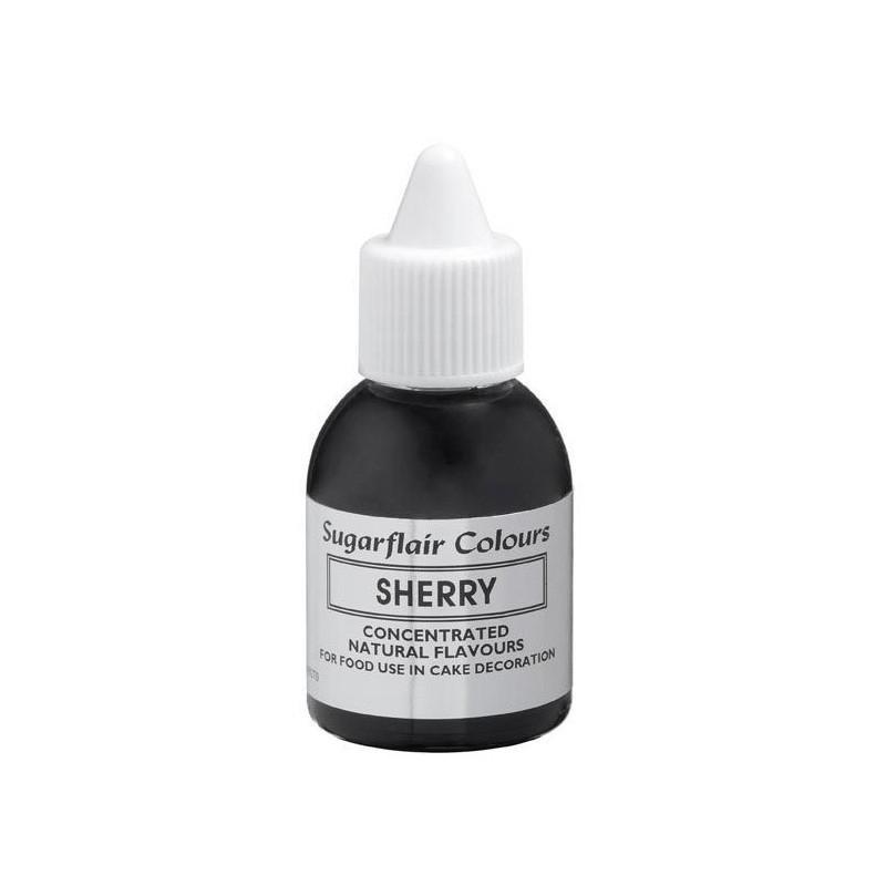 Smaksättning Sherry - Sugarflair