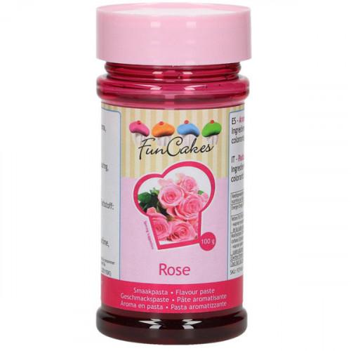 Smaksättning Rose - FunCakes