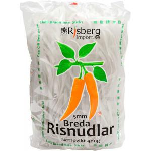 Breda Risnudlar 5 mm