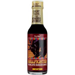 Bullfighter BBQ sås