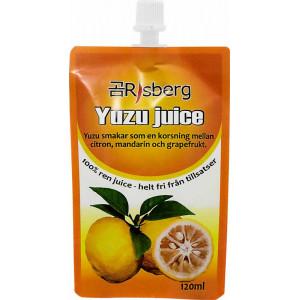 Yuzujuice