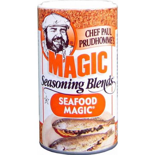 Seafood Magic Kryddmix