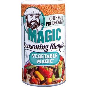 Vegetable Magic Kryddmix