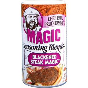 Blackened Steak Magic Kryddmix