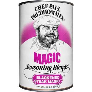 Blackened Steak Magic Kryddmix 568 g