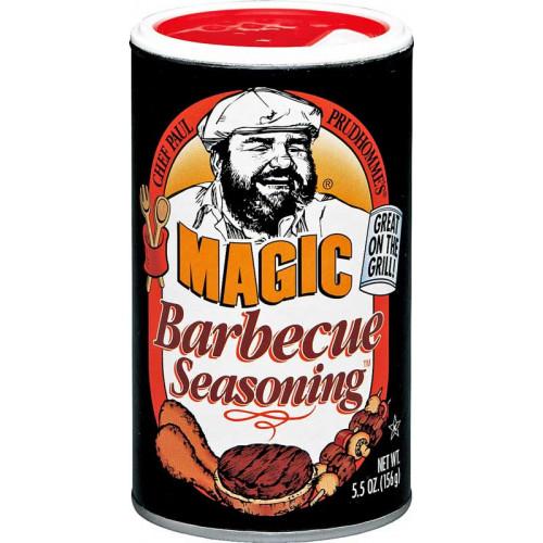Barbecue Magic Kryddmix