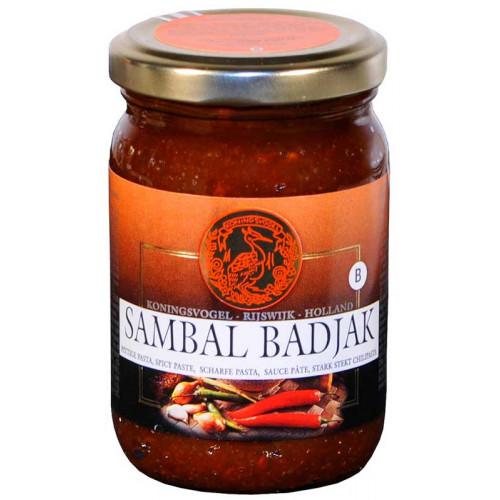 Sambal Badjak, 200 g