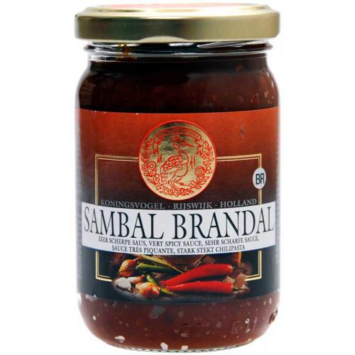 Sambal Brandal, 200 g