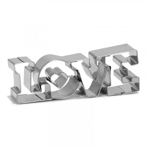 Utstickare LOVE - Patisse