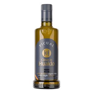 Olivolja Picual 500ml - Casas De Hualdo