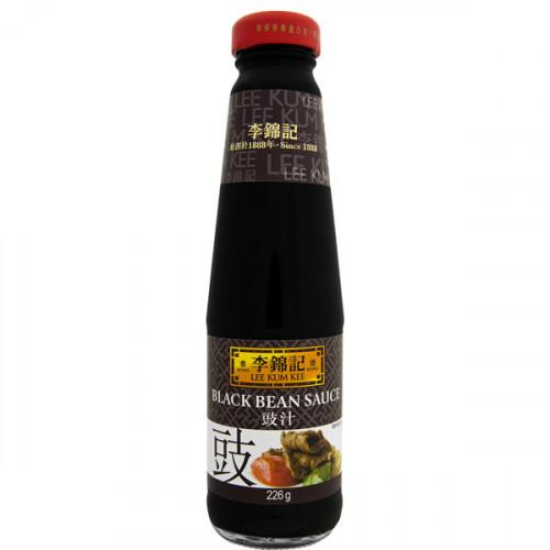 Svartbönssås 226g - Lee Kum Kee