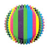 Muffinsform Snazzy Stripes - PME