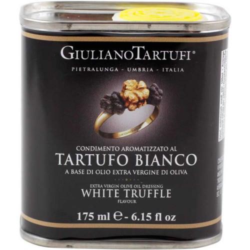 Olivolja Vit Tryffel
