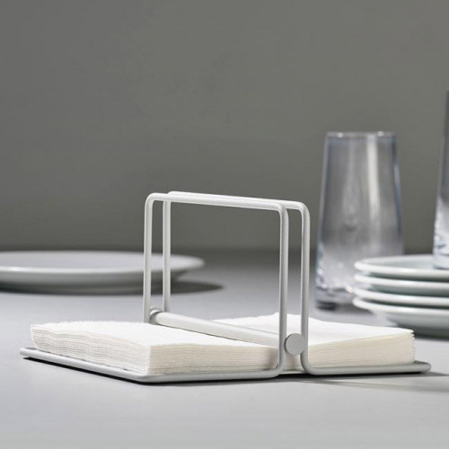Servetthållare, Warm Grey - Zone Denmark