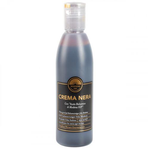 Balsamvinäger Crema Nera, 250ml - Werners