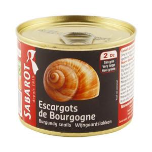 Escargot de Bourgogne - Sabarot