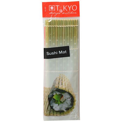 Sushimatta i Bambu