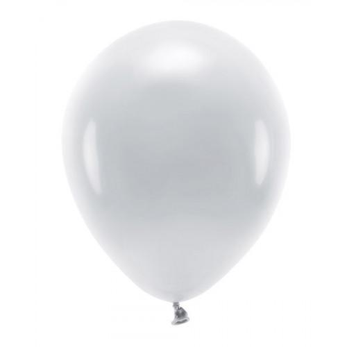 Eko Ballonger, Grå 10-pack