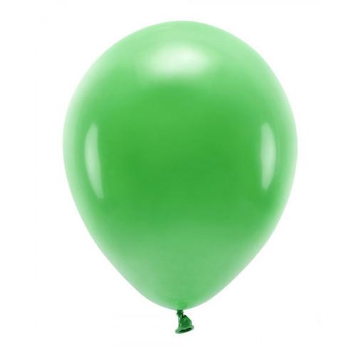 Eko Ballonger, Gröna 10-pack