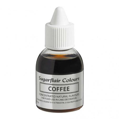Smaksättning Kaffe - Sugarflair