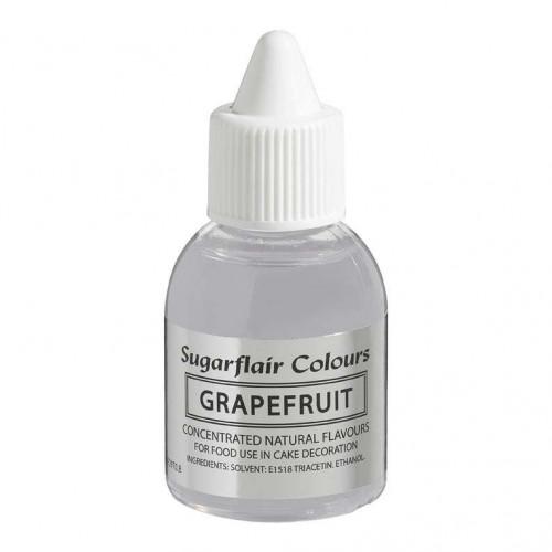 Smaksättning Grapefrukt - Sugarflair