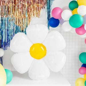 Folieballong tusensköna - PartyDeco