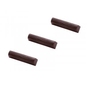 Pralinform Trädstam - Chocolate World